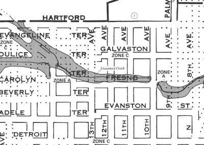 FEMA Flood Elevation Certificates