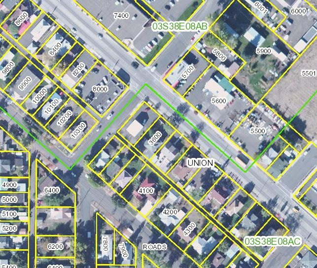 Property Line Surveys